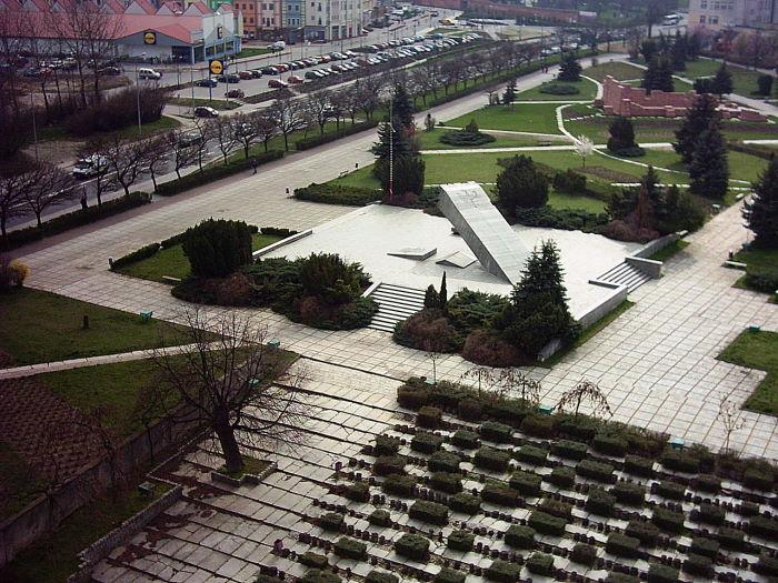 UM Głogów: MCWR ogłasza konkurs na nowy slogan reklamowy