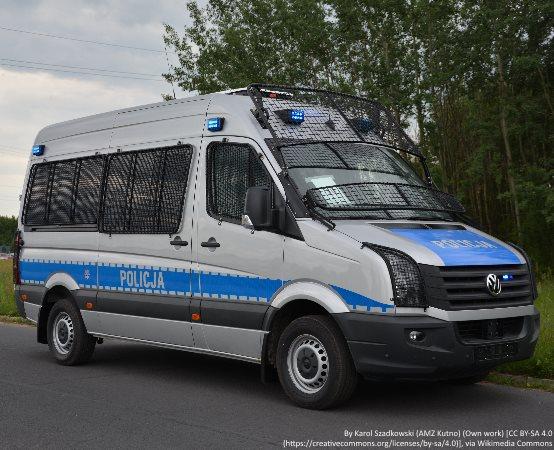 Policja Głogów: Niechronieni uczestnicy ruchu drogowego – ogólnopolskie działania Policji