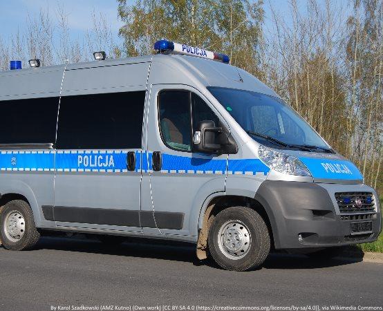 Policja Głogów: Zostań policjantem - Dni otwarte w Komendzie Powiatowej Policji w Głogowie