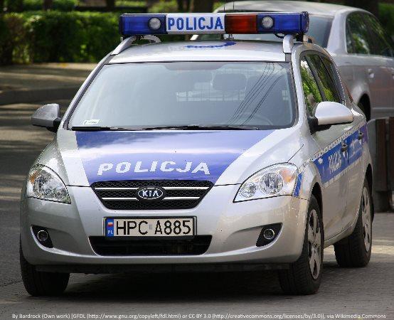 Policja Głogów: Dla każdego jest miejsce na drodze