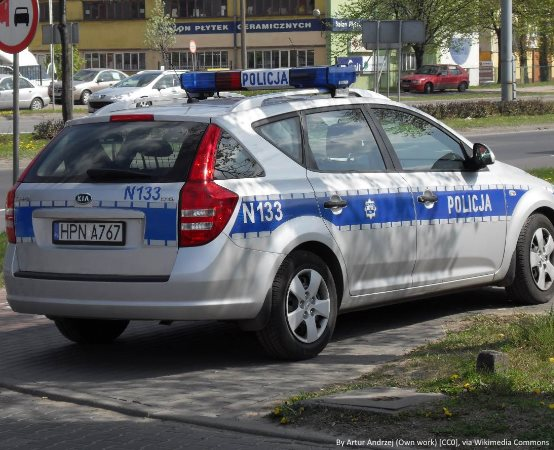 Policja Głogów: Dolnośląscy policjanci w wakacje zadbają o bezpieczny wypoczynek