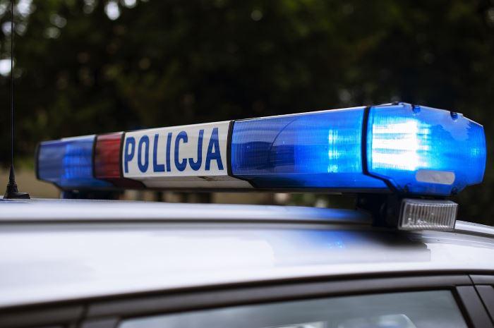 Policja Głogów: Złodziej samochodów zatrzymany