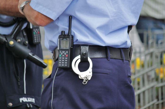 Policja Głogów: Chroń dziecko w sieci