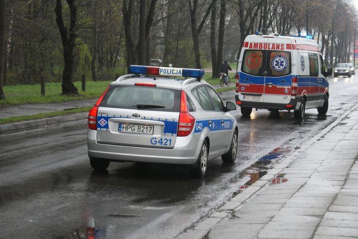 Policja Głogów: Przeciw handlowi ludźmi