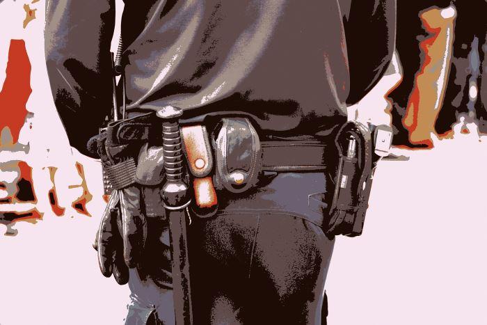 Policja Głogów: Rowerowy złodziej w rękach policji