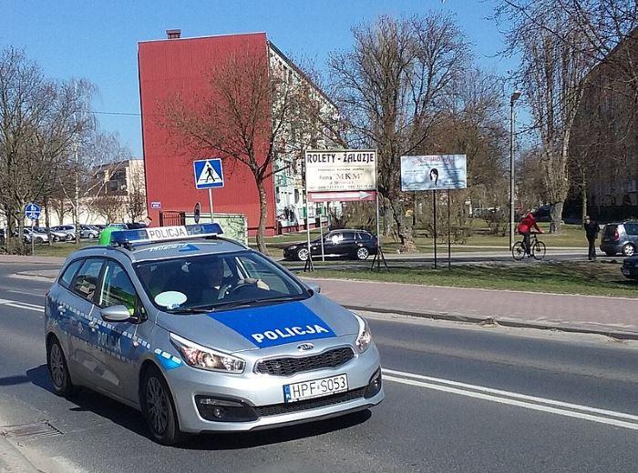 Policja Głogów: Sezon motocyklowy rozpoczęty – zadbaj o bezpieczeństwo siebie i innych